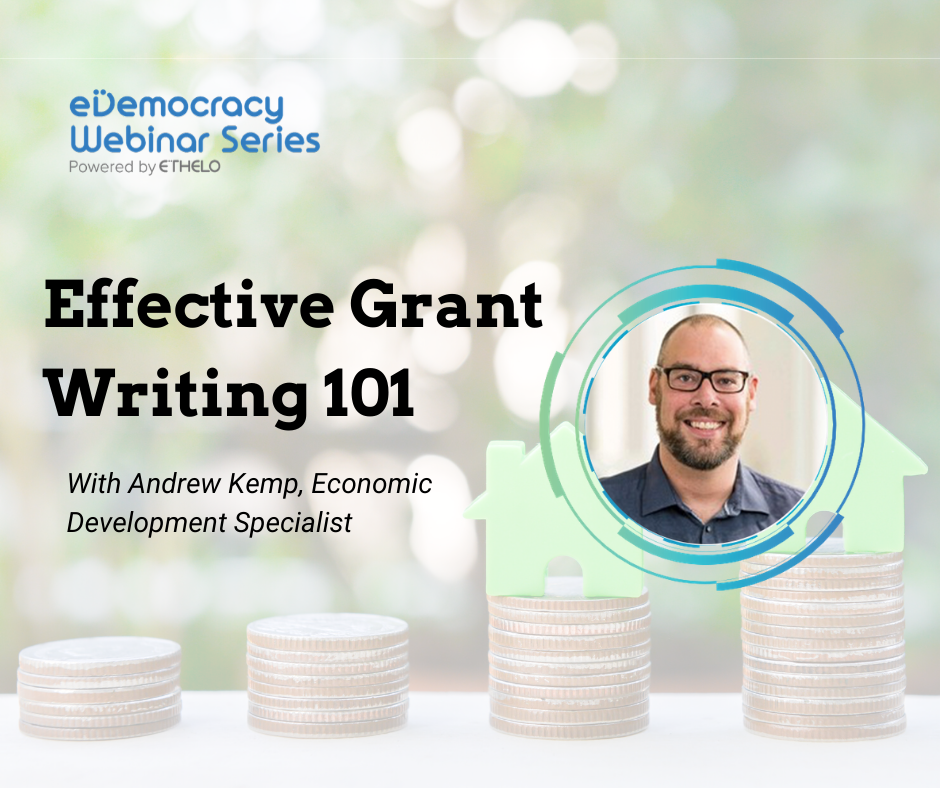 Effective Grant Writing 101